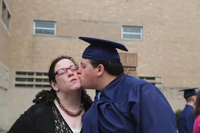 Taylor's Graduation 1